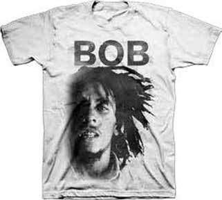 Bob Legend Mens Tee