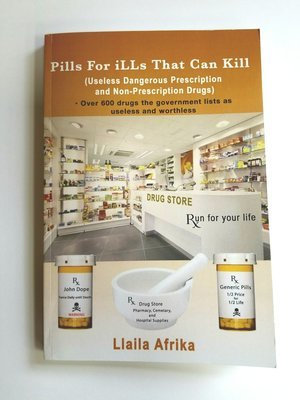 Pills For Ills That Can Kill