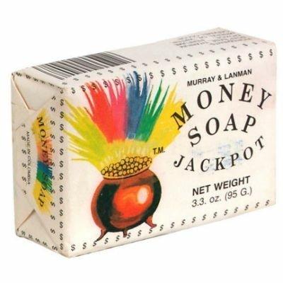 Murray & Lanman Money Soap
