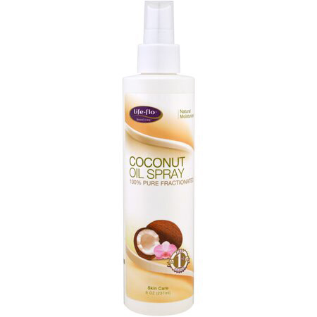 Life-Flo Coconut Oil Spray
