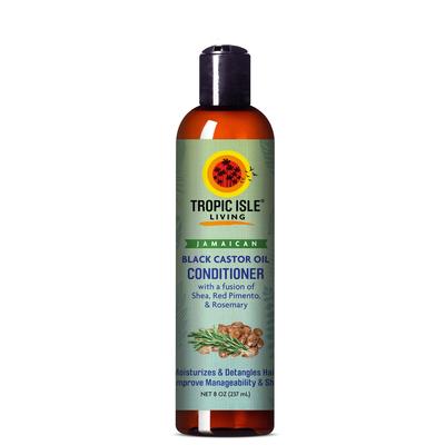Tropic Isle Living- Jamaican Black Castor Oil Conditioner 8oz