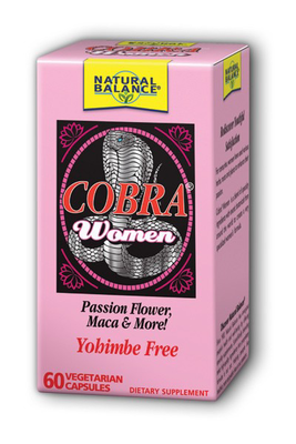Natural Balance-Cobra for Women