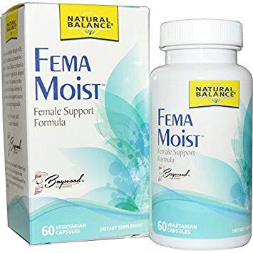 Natural Balance- Fema Moist