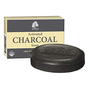 Madina- Charcoal Bar Soap