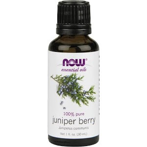 Now Essential Oils - Juniper Berry 100% Pure Oils 1 fl.oz