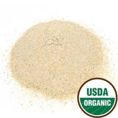 Starwest Botanicals Ashwagandha Root Powder Organic 4oz