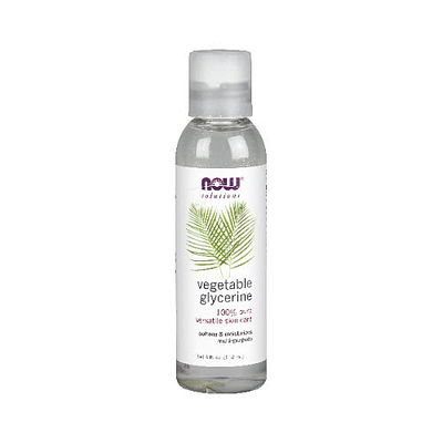 Now Solutions-Vegetable Glycerine 100% Pure Versatile Skin