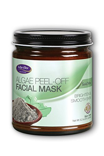 Life-Flo Algae Peel off Facial Mask 3.2oz