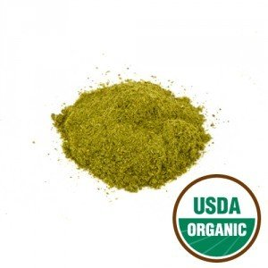 Starwest Botanicals Moringa Leaf Powder 4oz