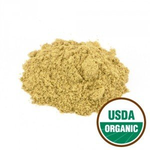 Starwest Botanicals Dandelion Leaf Powder Organic 4oz