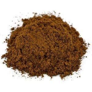 Starwest Botanicals Chaga Mushroom Powder 4oz