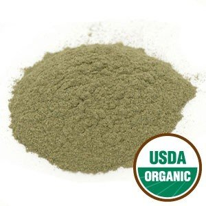 Starwest Botanicals Blessed Thistle Herb Powder 4oz