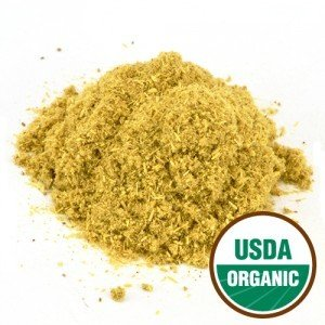Starwest Botanicals Wormwood Herb Powder 4oz