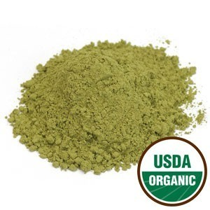 Starwest Botanicals Senna Leaf Powder 4oz