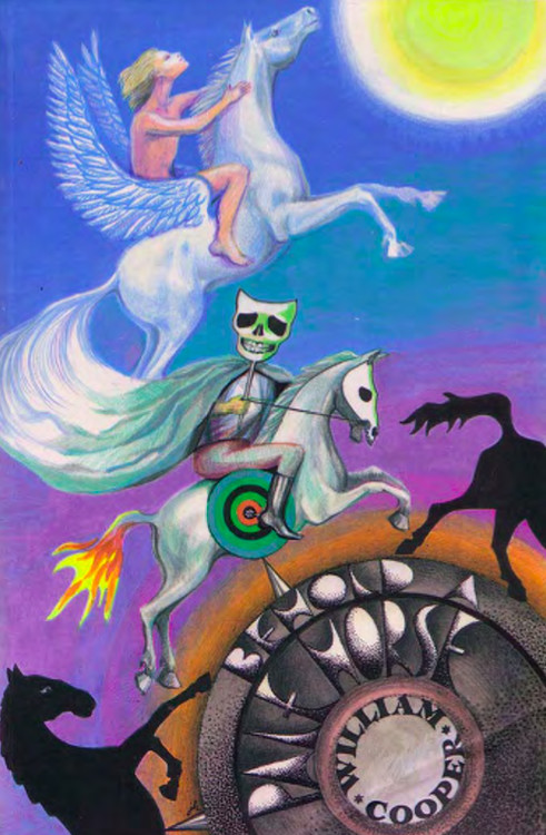 Behold a Pale Horse (Book)