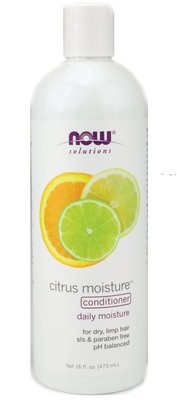 Now Citrus Moisture Conditioner - 16 oz.