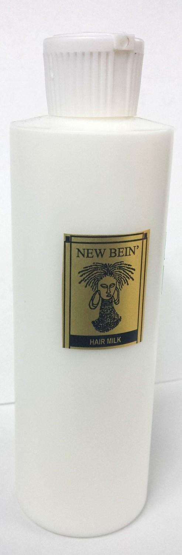 New Bein' Hair Milk 8oz