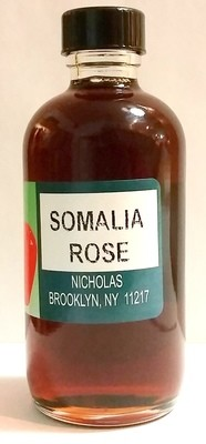 Somalia Rose Oil
