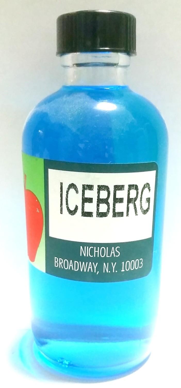 Iceberg Oil