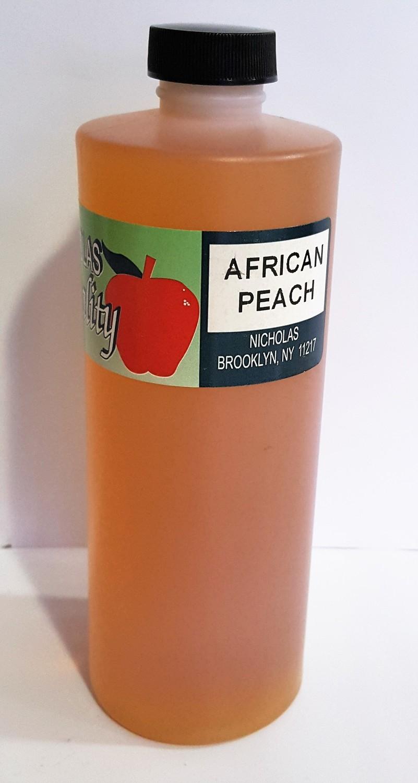 African Peach Oil