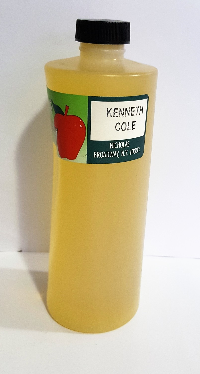 Kenneth Cole Oil