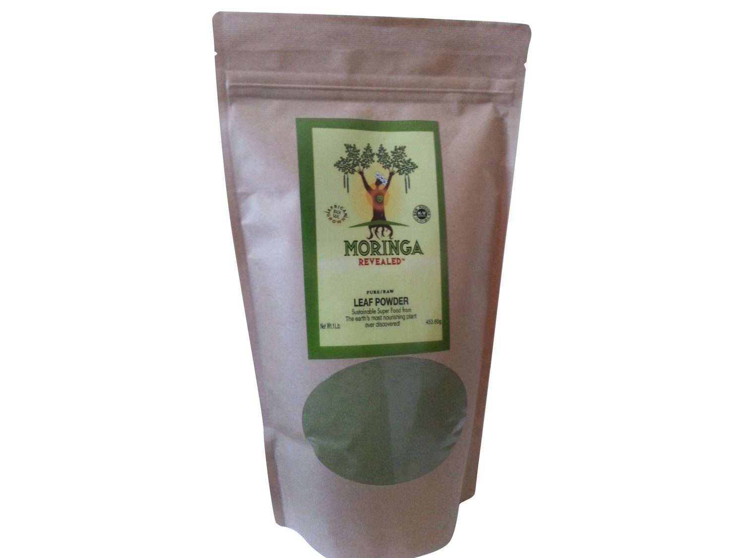 Moringa Powder 4oz