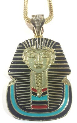 Tutankhamun (King Tut) Necklace