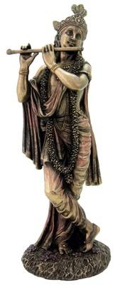 Krishna - Lord of Dharma