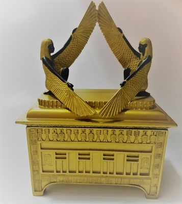 Aset (Isis) Trinket Box