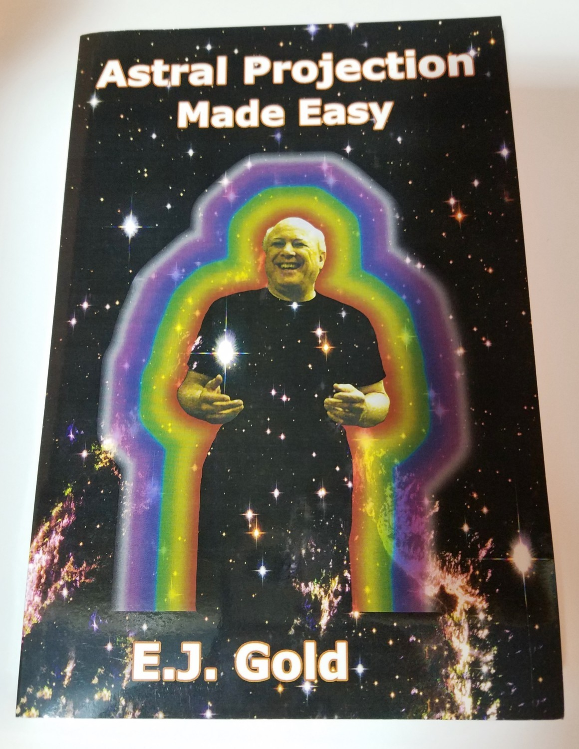 Read More From E. J. Gold