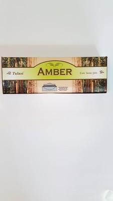 Tulasi Amber Box - 6 packs