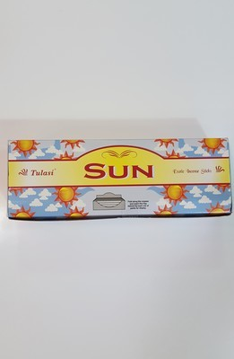 Tulasi SUN Box - 6 packs