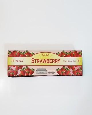 Tulasi Strawberry Box - 6 packs