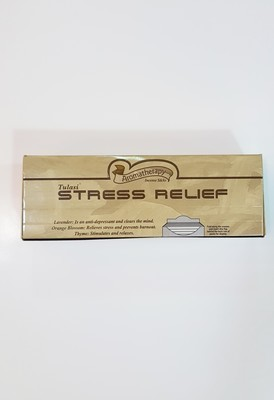 Tulasi Stress Relief Box - 6 packs