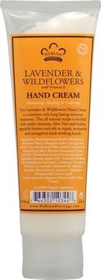 Nubian Heritage Lavender & Wildflowers Hand Cream