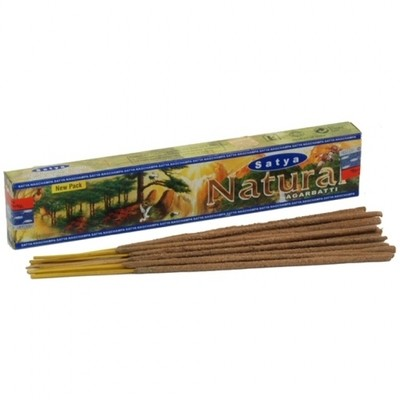 Natural - 15 sticks