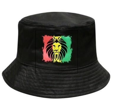 Lion Bucket Hat