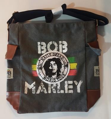 Bob Marley Messenger Bag
