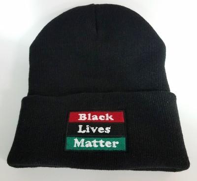 Black Lives Matter Skully