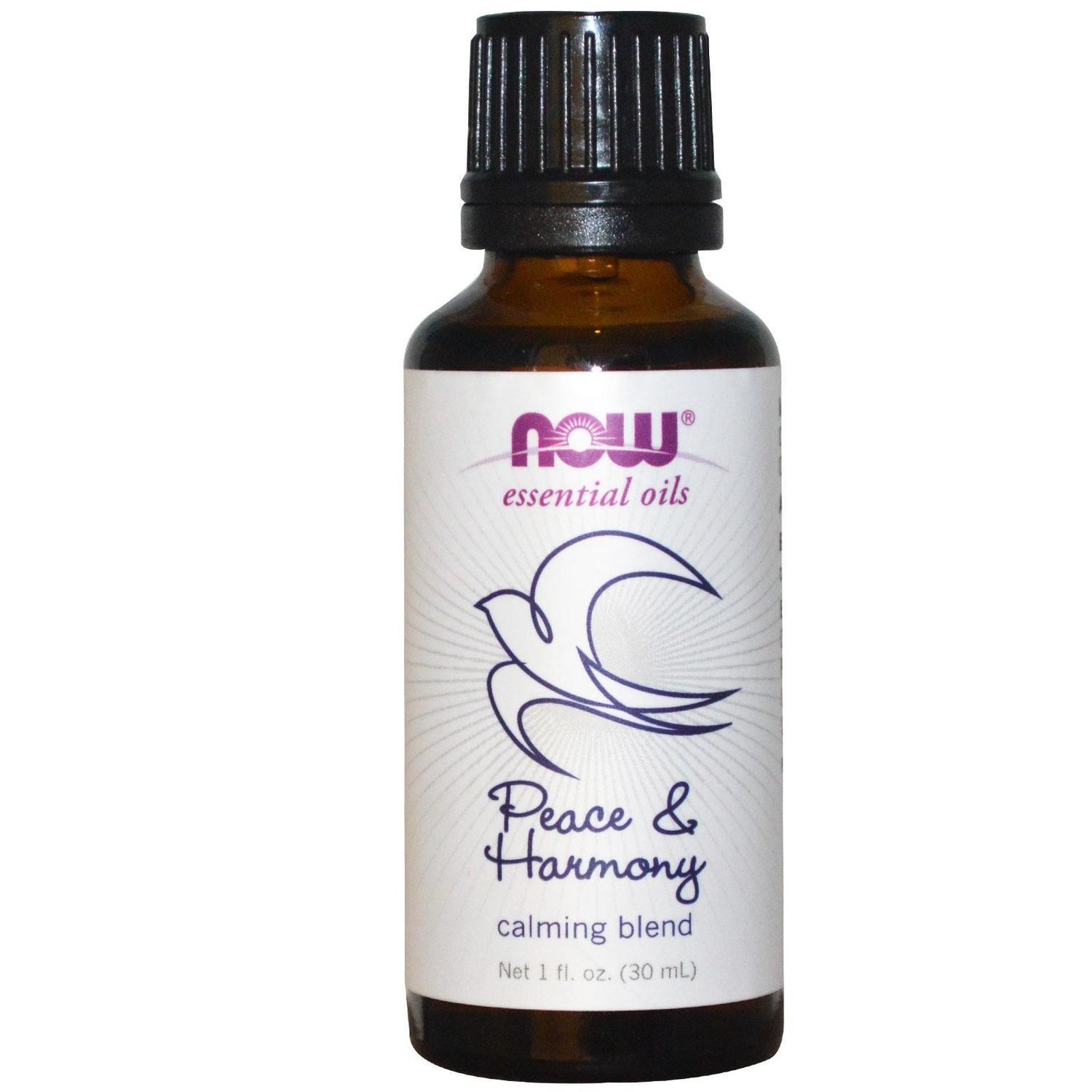 Peace & Harmony Oil Blend - 1 fl. oz.
