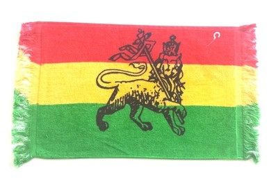 Lion of Judah Hand Towel