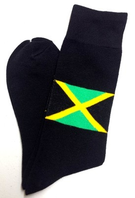 Jamaica Dress Socks