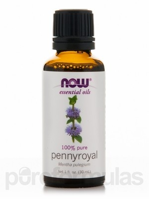 Pennyroyal Oil - 1 oz.