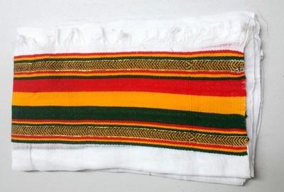 Ethiopian Sharma (Scarf)