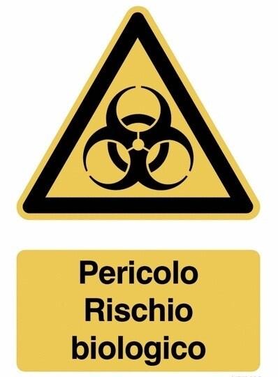 CORSO ONLINE - IL RISCHIO BIOLOGICO
