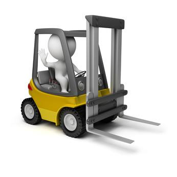 Corso online - Addetti alla conduzione di carrelli elevatori