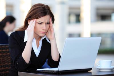 Corso online - Stress lavoro correlato