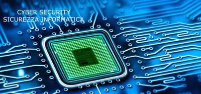 CORSO ONLINE SICUREZZA INFORMATICA CYBER SECURITY INDUSTRIA 4.0