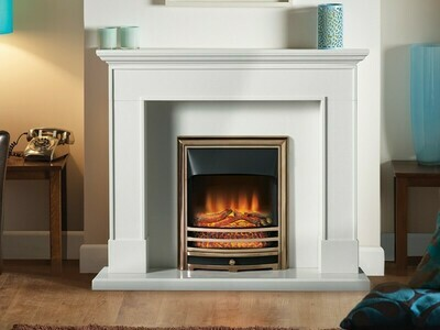 Wilbury Electric Fireframe Suite Special Offer