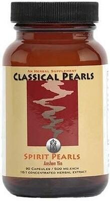 Sprit Pearls 90 capsules
